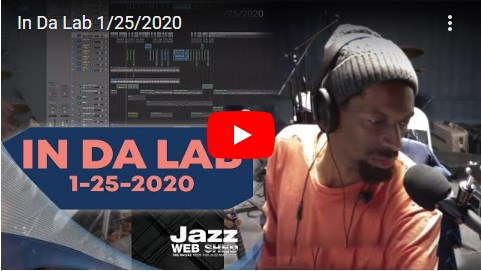 In Da Lab 1/25/2020