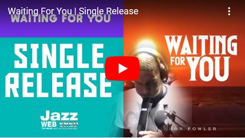 Waiting For You   Single Release