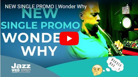 NEW SINGLE PROMO | Wonder Why