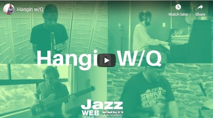 Hangin w/ Q