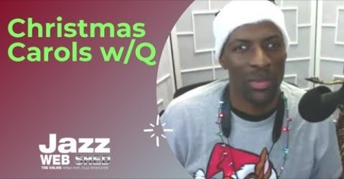 Christmas Carols w/Q