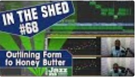 In The Shed #68 | Outlining Form fo Honey Butter