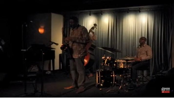 Cubana by Quamon Fowler @ Scat Jazz Lounge