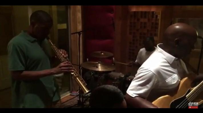 His Grace Studio Rehearsal 2015